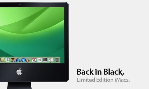 black-imac