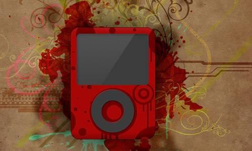 grunge-ipod