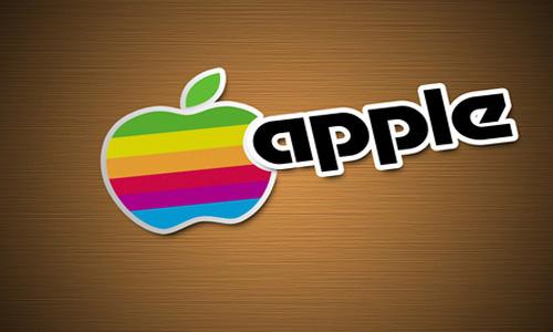 old-apple