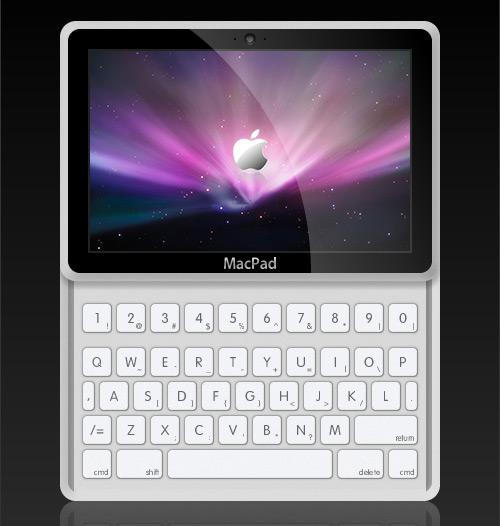 mac-pad